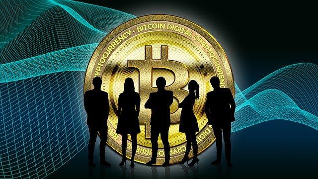 bitcoin podnikání