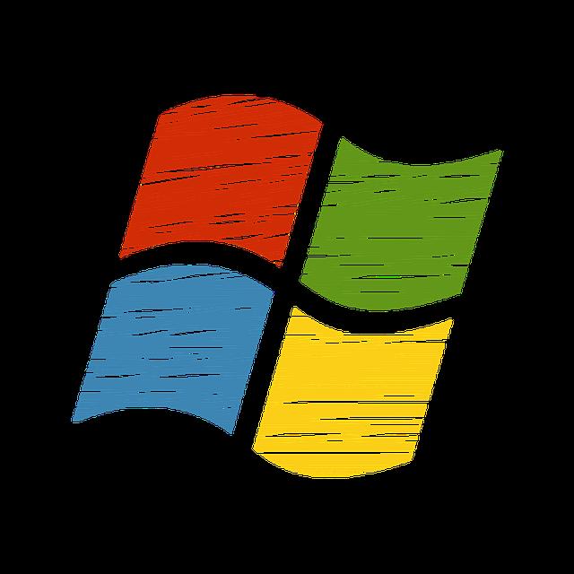 ikona windows