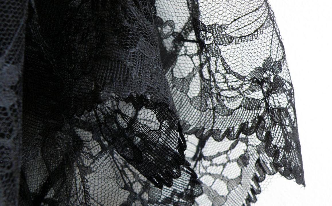 vzory krajky